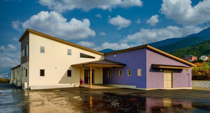 イメージ:福祉サービス事業所新築